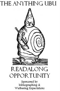 Anything Ubu Readalong Opportunity