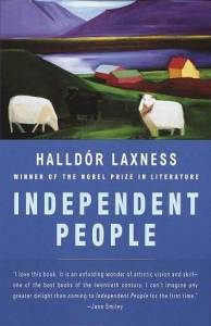 Laxness Independent People