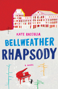 Racculia Bellweather Rhapsody
