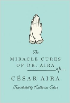 Aira Cesar Miracle Cures