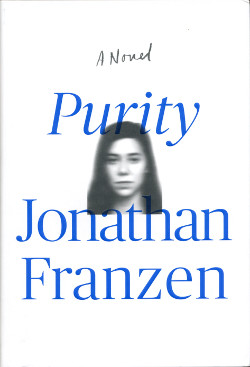 Franzen Jonathan Purity